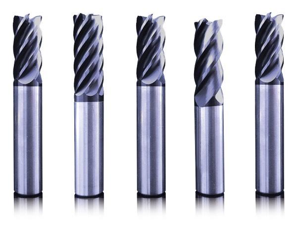 milling titanium